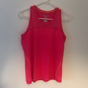 Champion performax workout top